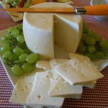 formaggio Tuscia