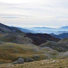 paesaggio Parco d'Abruzzo