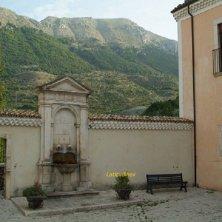 paese Molise Abruzzo