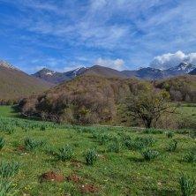 panorama Parco d'Abruzzo