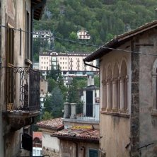 panorama borgo Parco d'Abruzzo