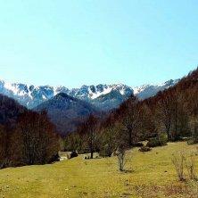 parco d'Abruzzo guardaparco