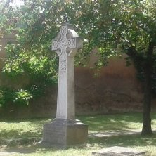 croce solitaria