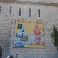 museo arte sacra Notre Dame