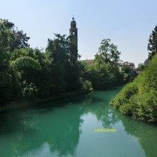 fiume a Sacile