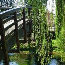 ponte-sul-fiume Livenza Sacile