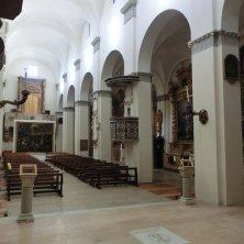 Santa Maria extra muros