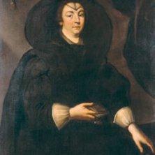 Donna Olimpia Maidalchini Pamphilj