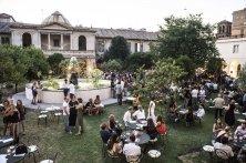 Eitch Borgo Ripa - Giardino