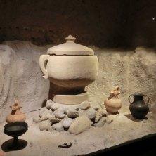Museo archeologico Chianciano