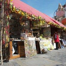 Pasqua al mercatino