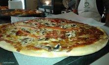 Pizza a Nizza