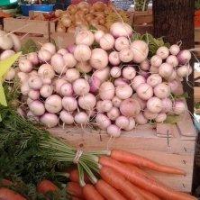 Prodotti vegetali di Nizza