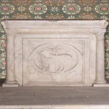 Santa maria - Altare XII sec