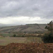 Toscana dintorni di Chianciano