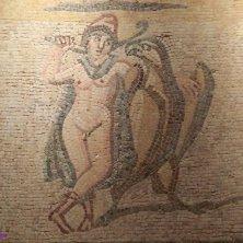 Mosaico museo nazionale