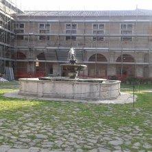 fontana di San Gallo