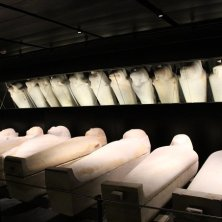 sarcofagi al museo