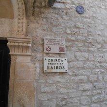 Kairos al monastero