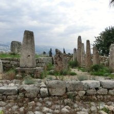 Templi degli Obelischi