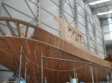 cantieri navali Bodrum