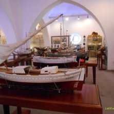 museo marittimo Bodrum