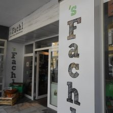 negozio per artigiani