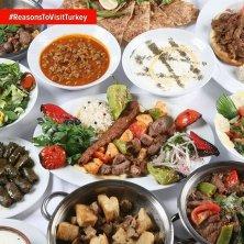 tavola turca