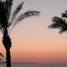 tramonto Bodrum
