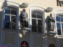 gilda San Canuto e Lutero