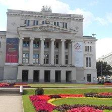 Teatro dell'Opera e Balletto