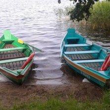 barche a riva