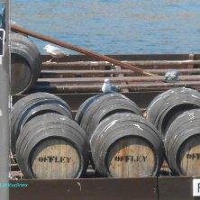 barili di Porto