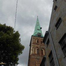 campanile di San Giacomo