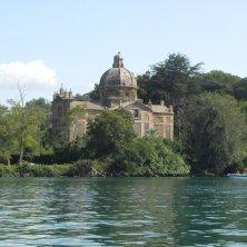 chiesa isola Bisentina