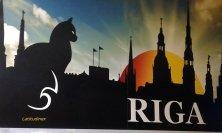 manifesto gattofilo di Riga