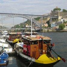 ponte e Douro