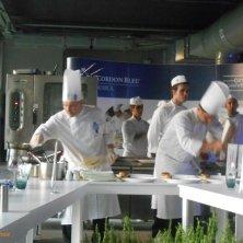 chef Cordon Bleu