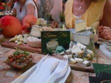 degustazione formaggi