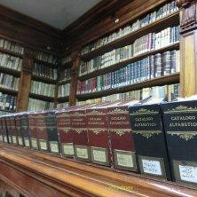 Real Collegio Capizzi Biblioteca