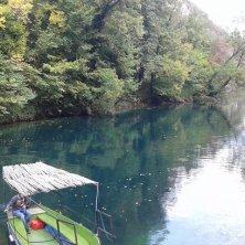 fiume Matka