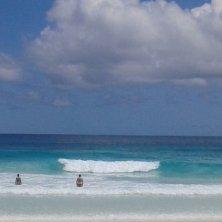 onde alla Grande Anse