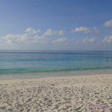 spiaggia Anse Georgette