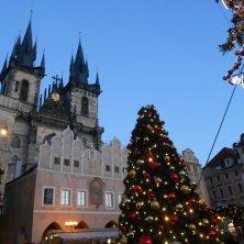 Natale piazza Città Vecchia