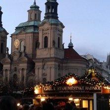 San Nicola con mercatino
