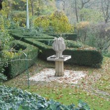 fontana al giardino