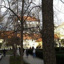 giardino dei Francescani