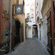 vicoli città vecchia