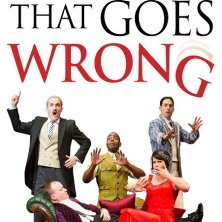Play that goes Wrong Poster
