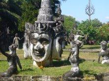 al Buddha Park